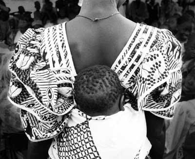 Donna con Bambino immagine chi siamo